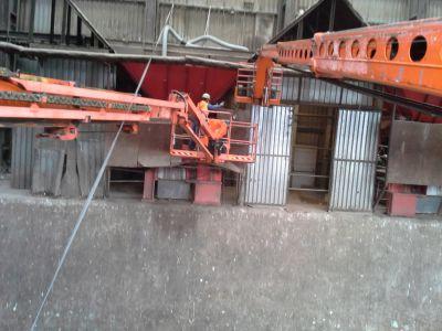 Manutenzione Carpenterie